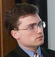 Alexander Gutfraind