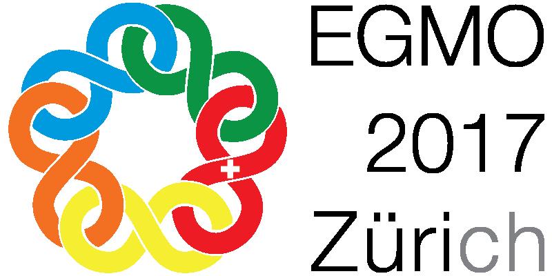EGMO 2017 Logo