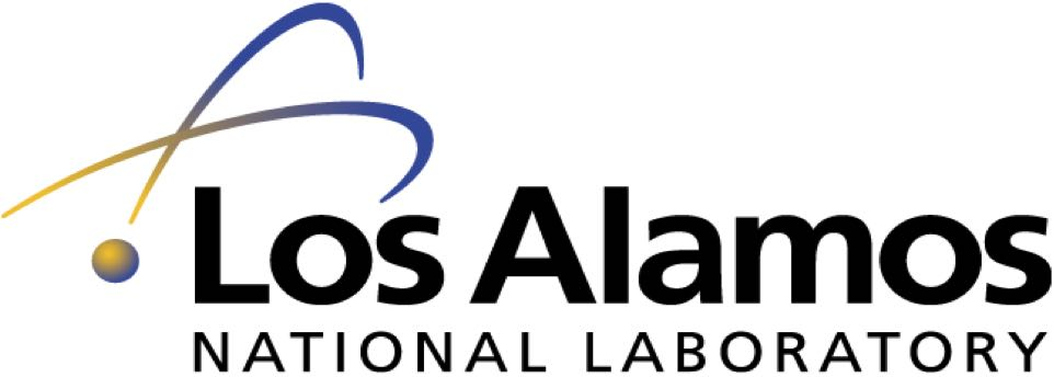 Los Alamos National Lab National Security Science
